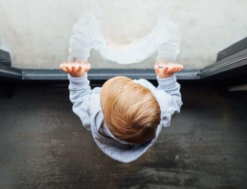 Disturbi comportamentali nei bambini a causa della situazione Covid-19