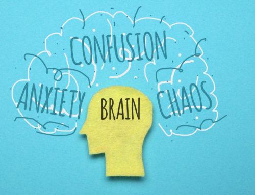 Come gestire l'ansia? Alcuni consigli da portare con te.